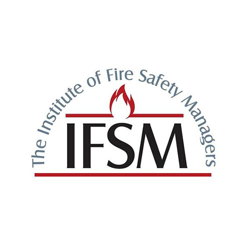the institute of fire safety managers logo